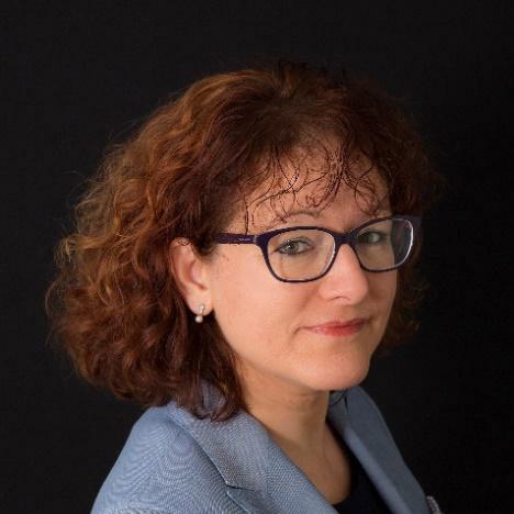 Lili Todorova Schroot-Nedeva